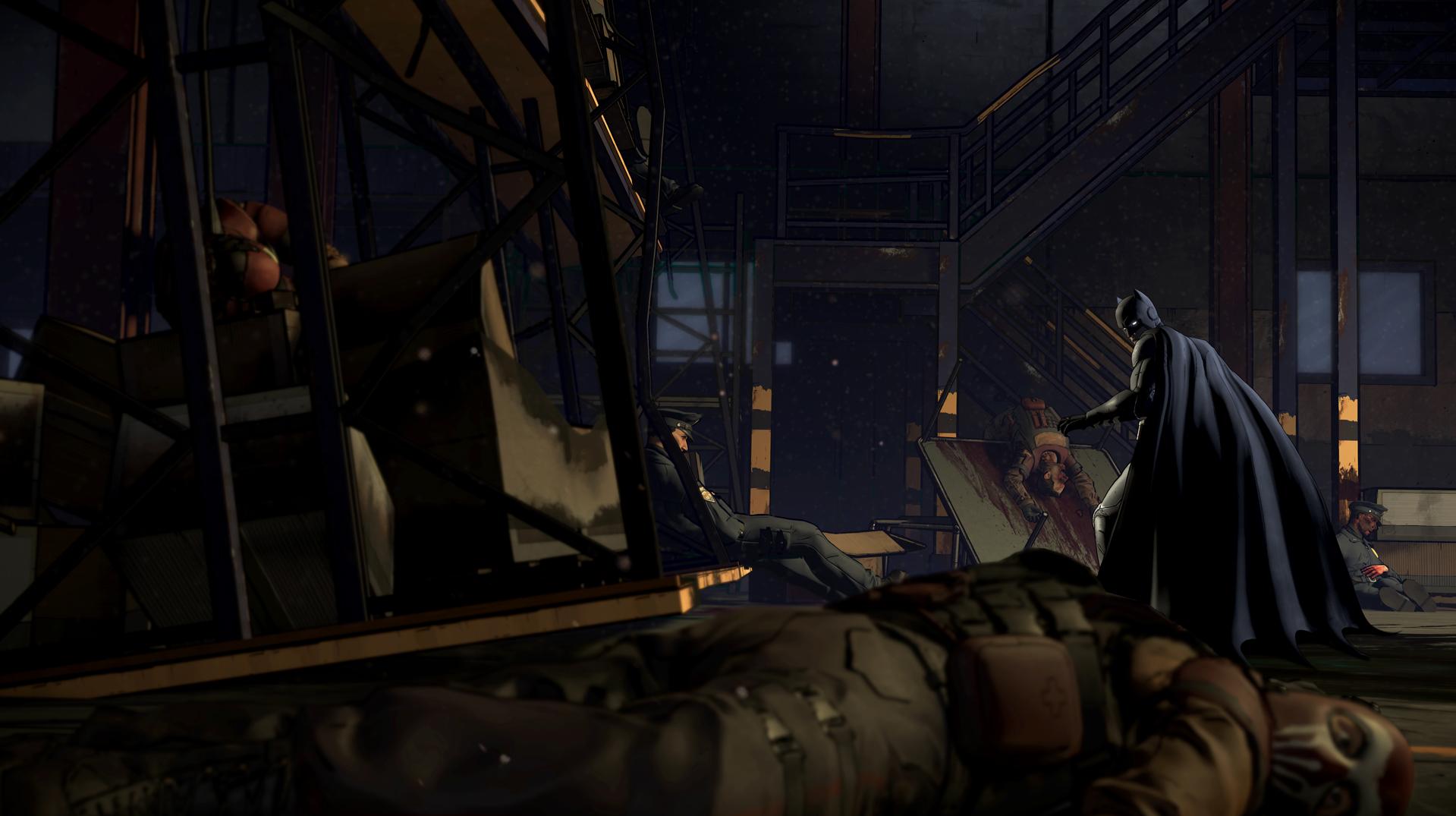 batman-Warehouse