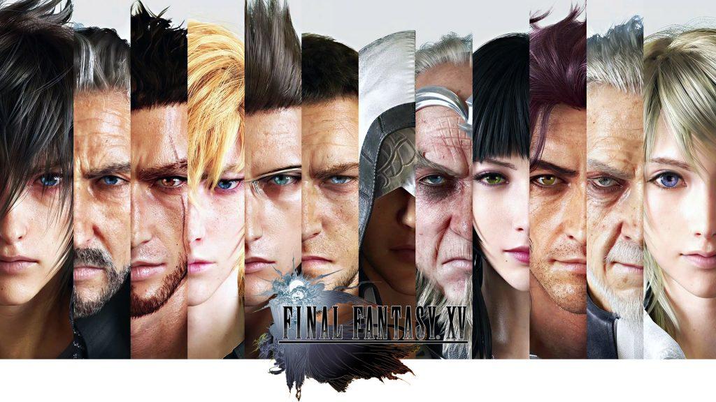 final-fantasy-xv-game-informer-tout-savoir