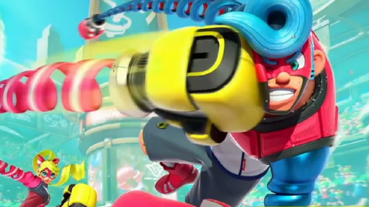 nintendo-switch-exclusive-arms-wont-require-motion-controls
