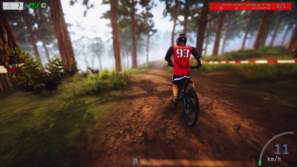 descenders-forest