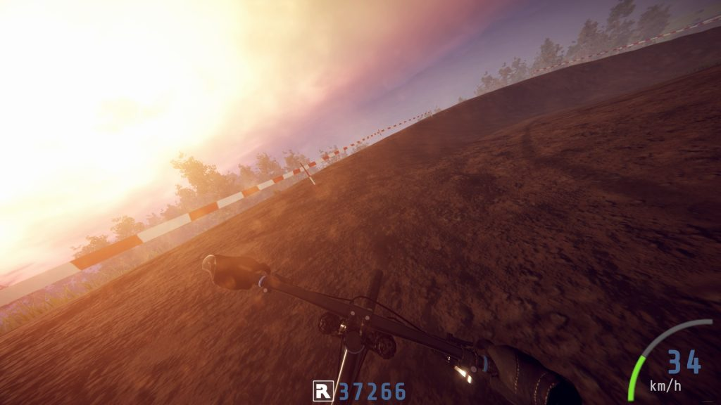 descenders review - ביקורת