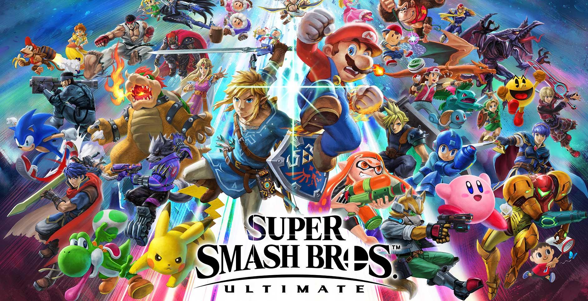 Image result for super smash bros ultimate