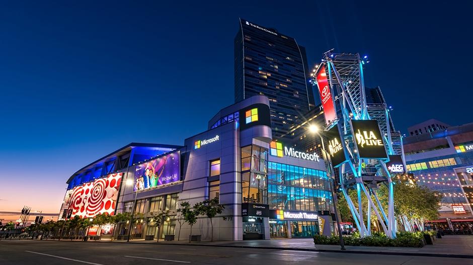 Microsoft בתערוכת E3 2018