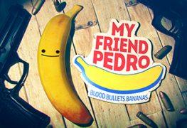 Sentient Banana Pedro