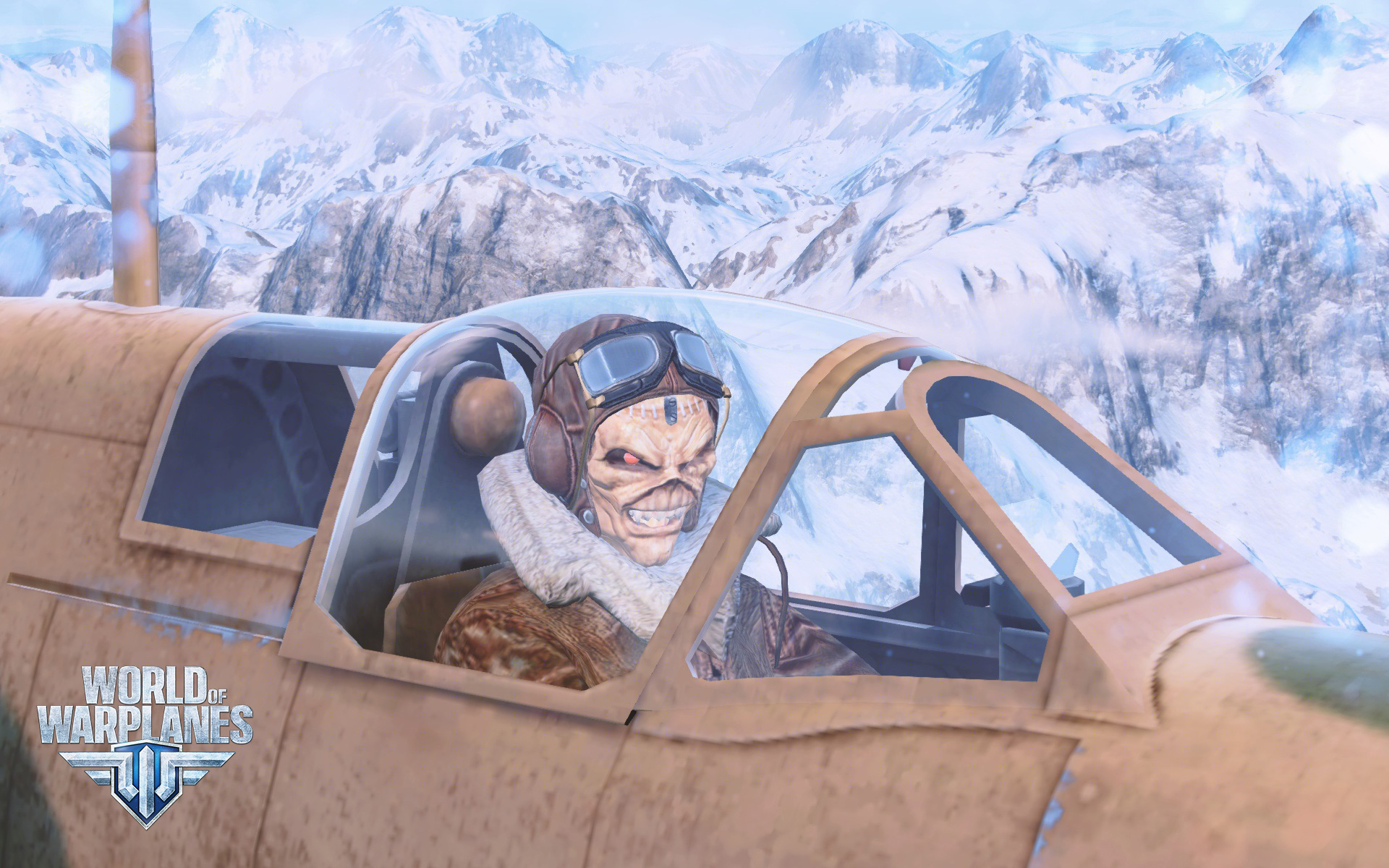 World of Warplanes - eddie