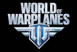 World of Warplanes - Logo