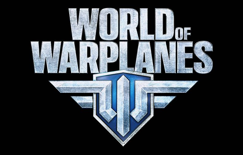 World of Warplanes - Logo