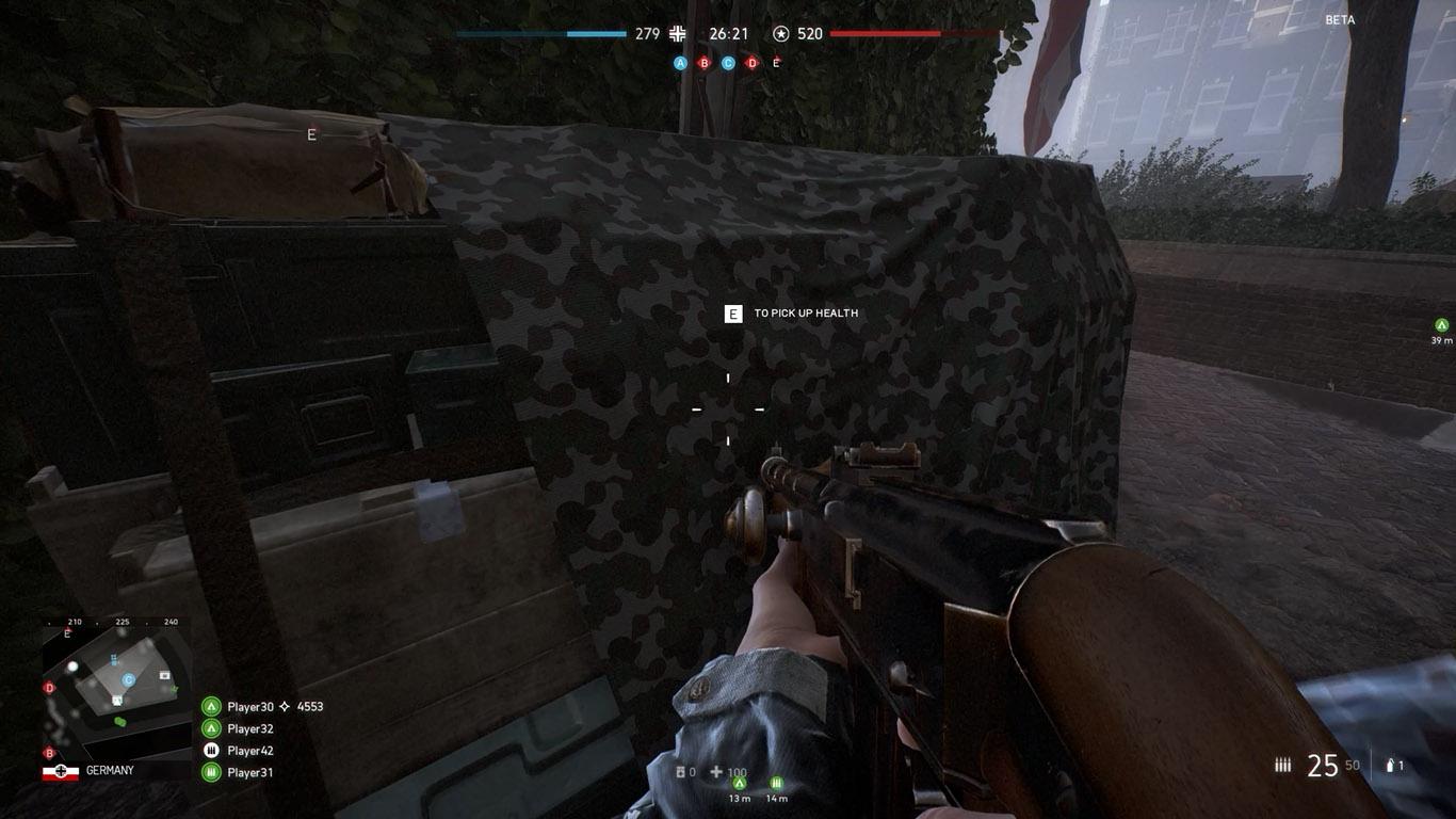 battlefield 5 resupply