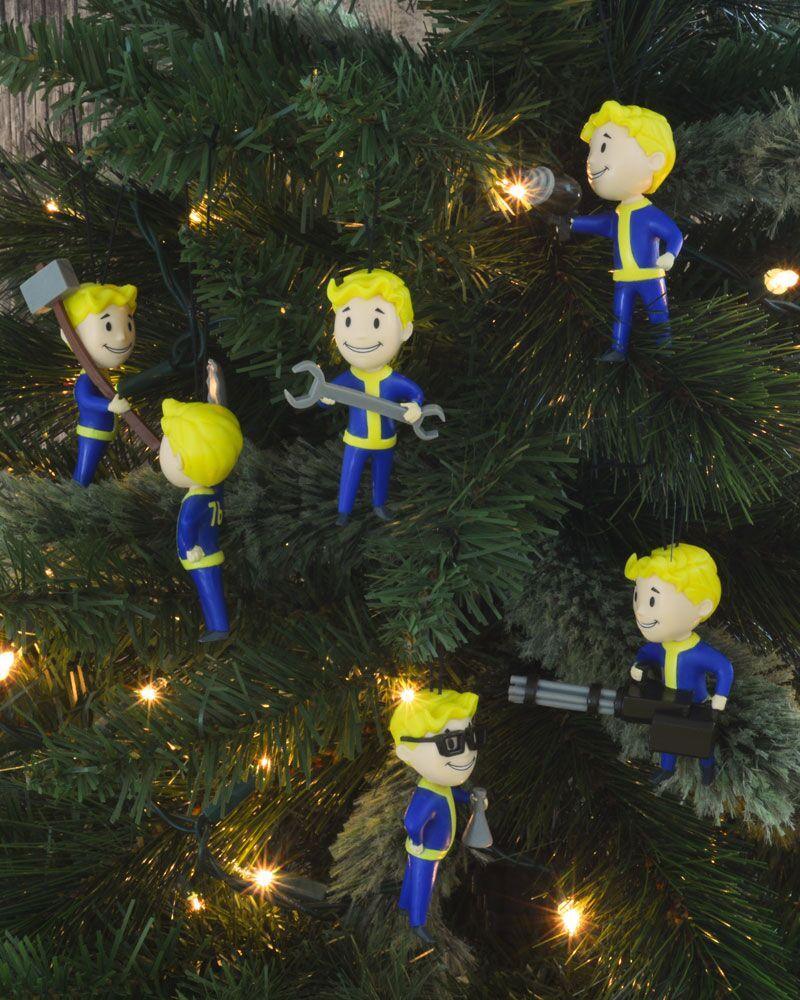 Fallout 76 ornament