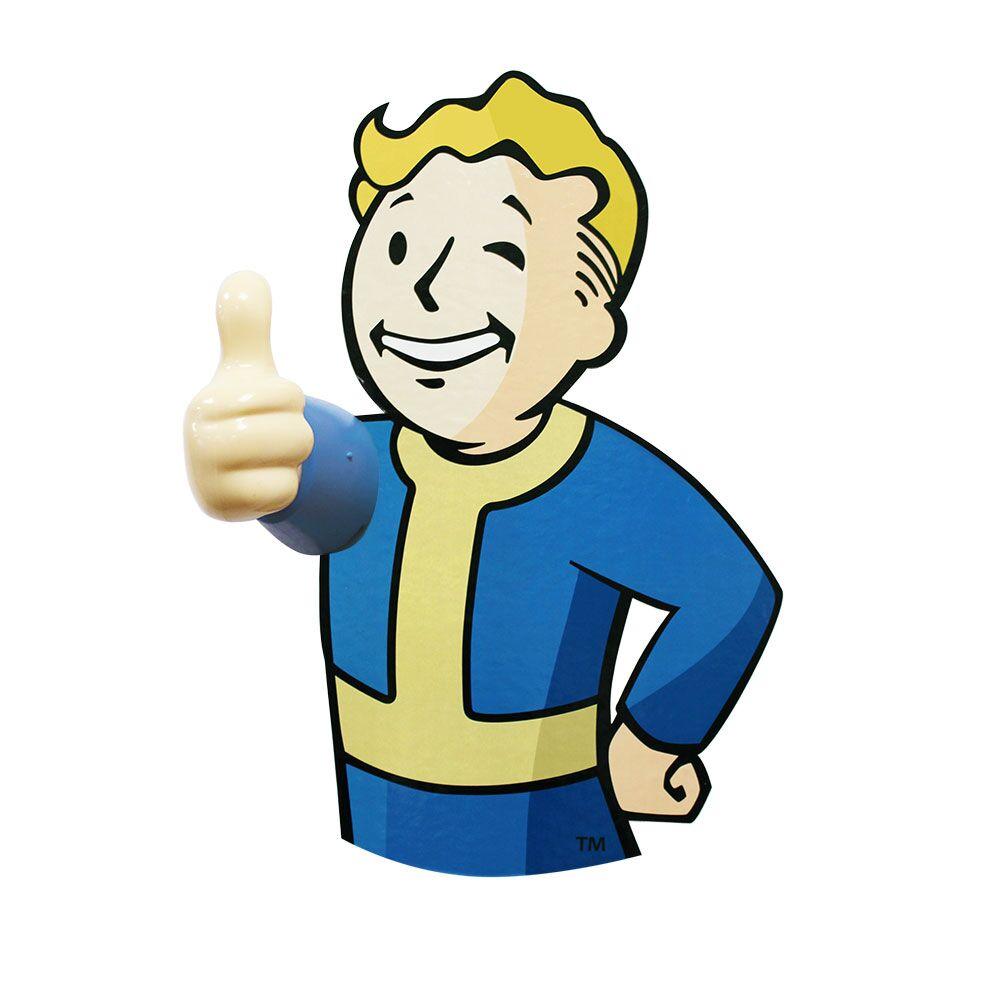 Fallout 76 hanger