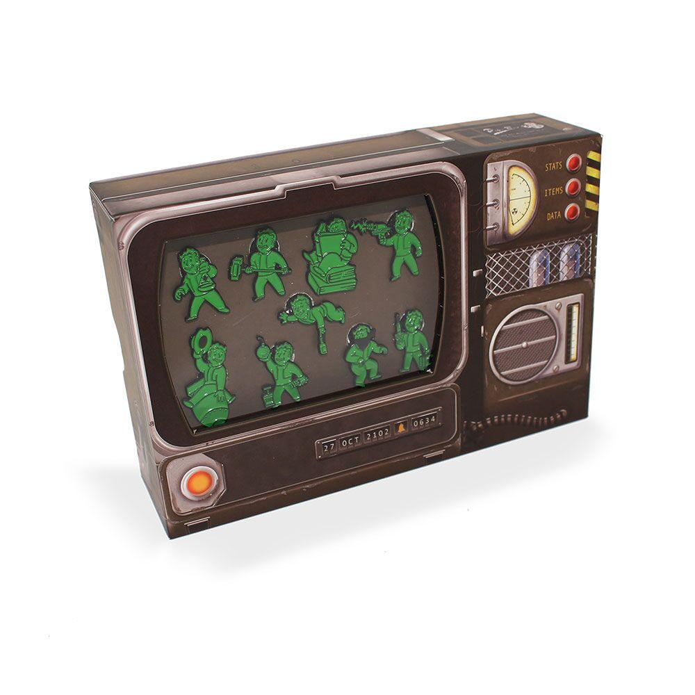 Fallout 76 Pins