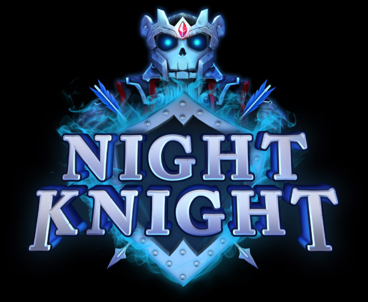 NightKnight Logo