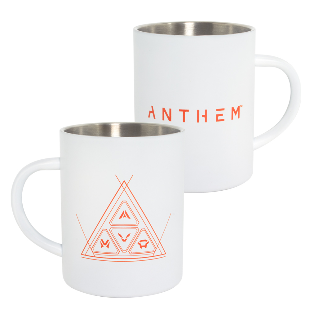 Anthem Numskull Mug