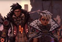Borderlands 3 villains