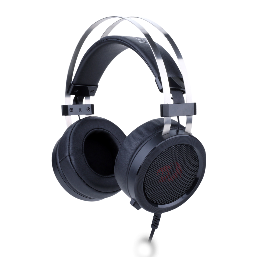 Red Dragon headphones