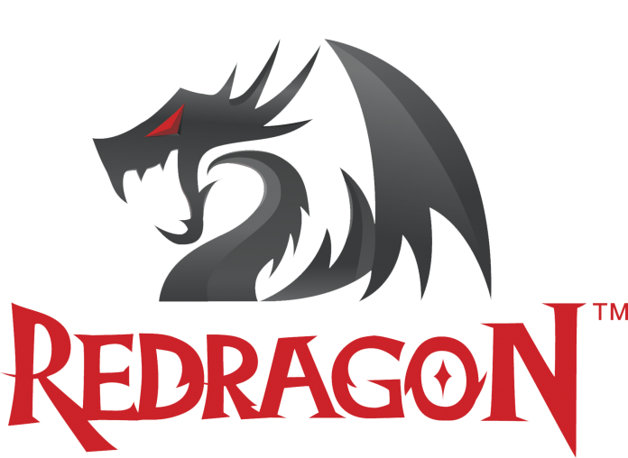 Redragon_logo