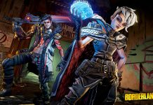 The Calypso Twins! - Borderlands 3