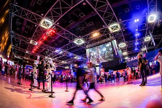 פסטיבל GAMERZ 2019 2