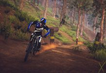 Descenders Multiplayer
