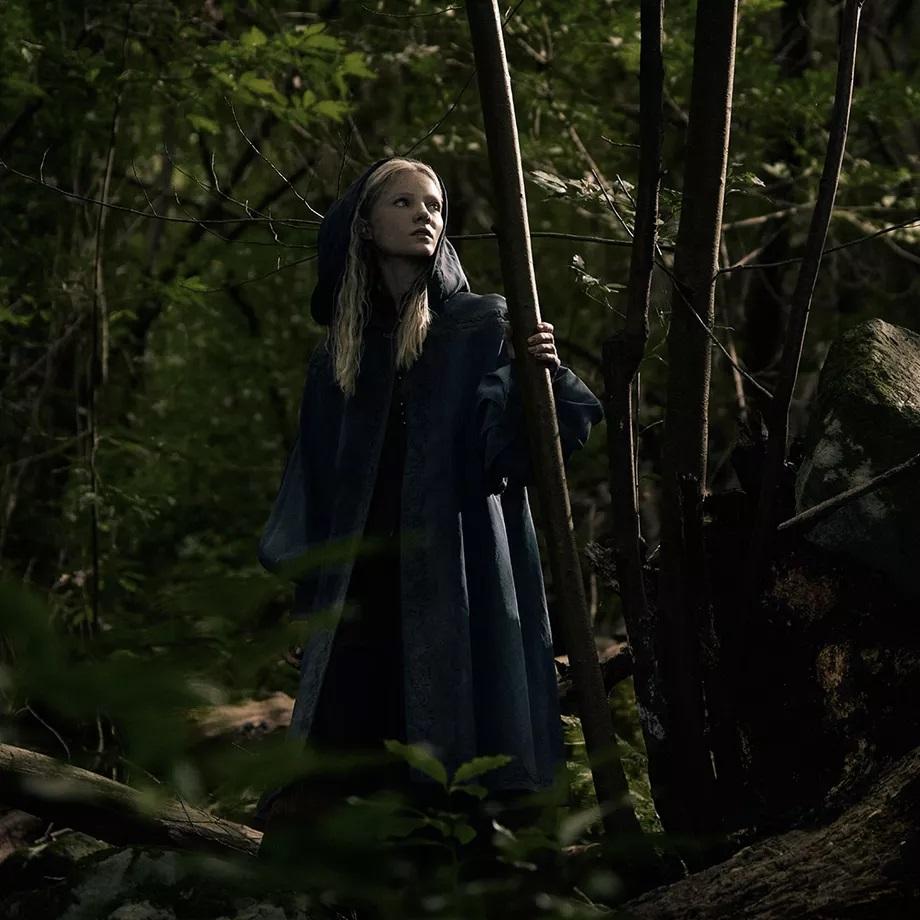 netflix witcher ciri
