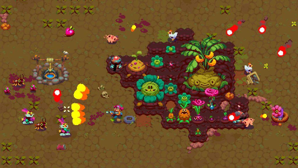Atomicrops farm