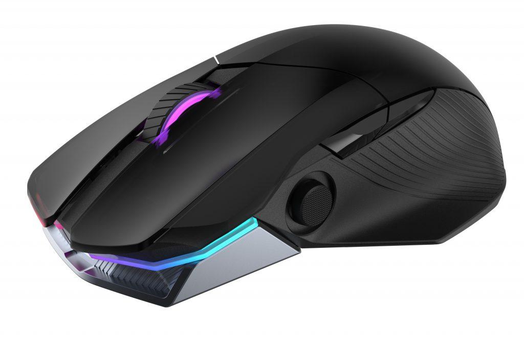 ROG Charkam Gaming Mouse