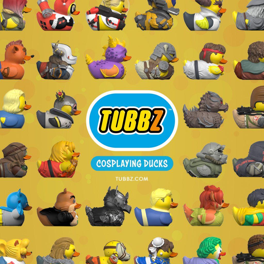 numskull designs tubbz