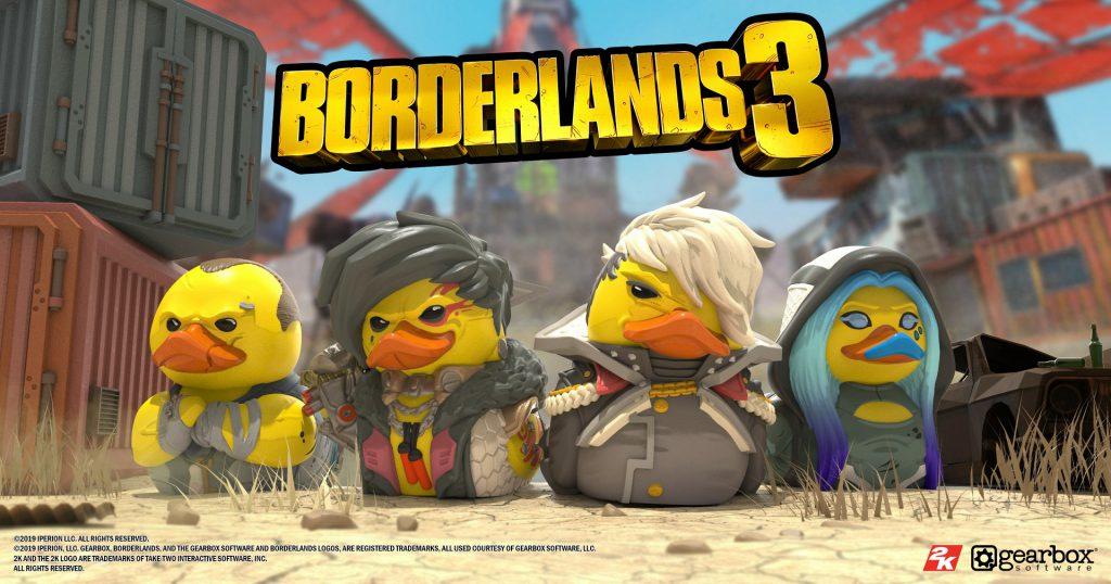 TUBBZ Borderlands 3