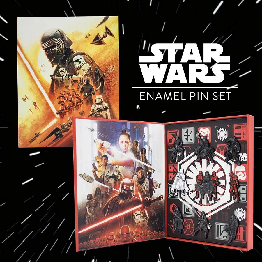 numskull designs star wars