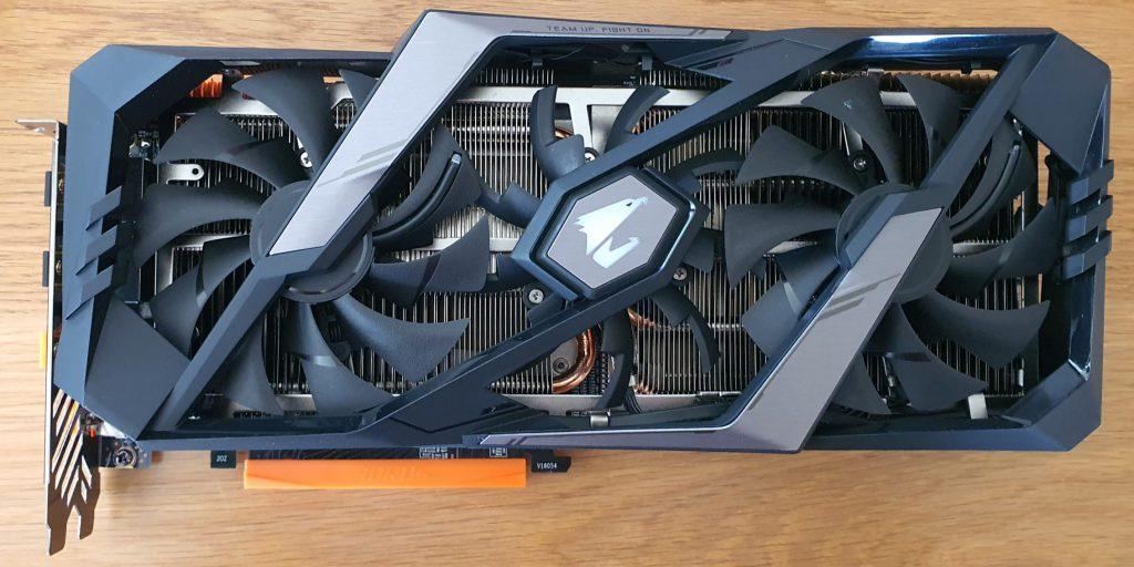 RTX 2080 Super top