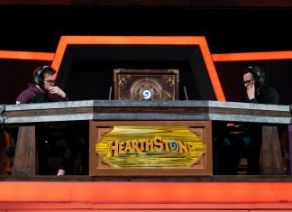 Hearthstone Masters Tour 2020