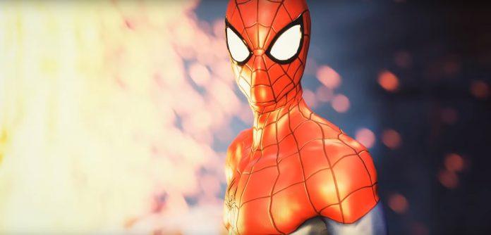 marvel future revolution spiderman