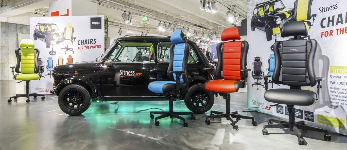 SITNESS RS PRO AND SPORT