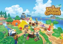 Animal Crossing: New Horizons - ביקורת