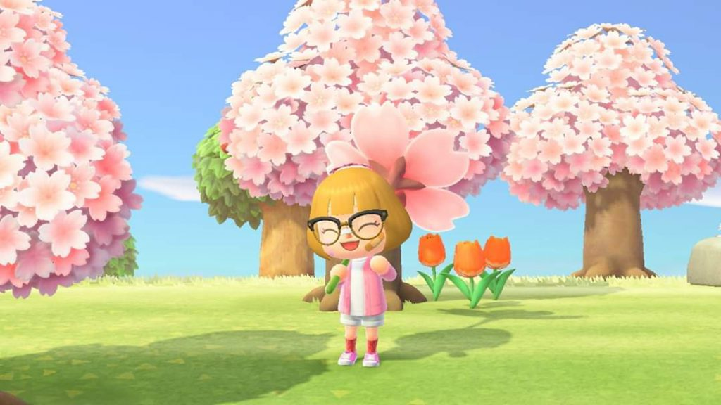 Animal Crossing: New Horizons - ביקורת