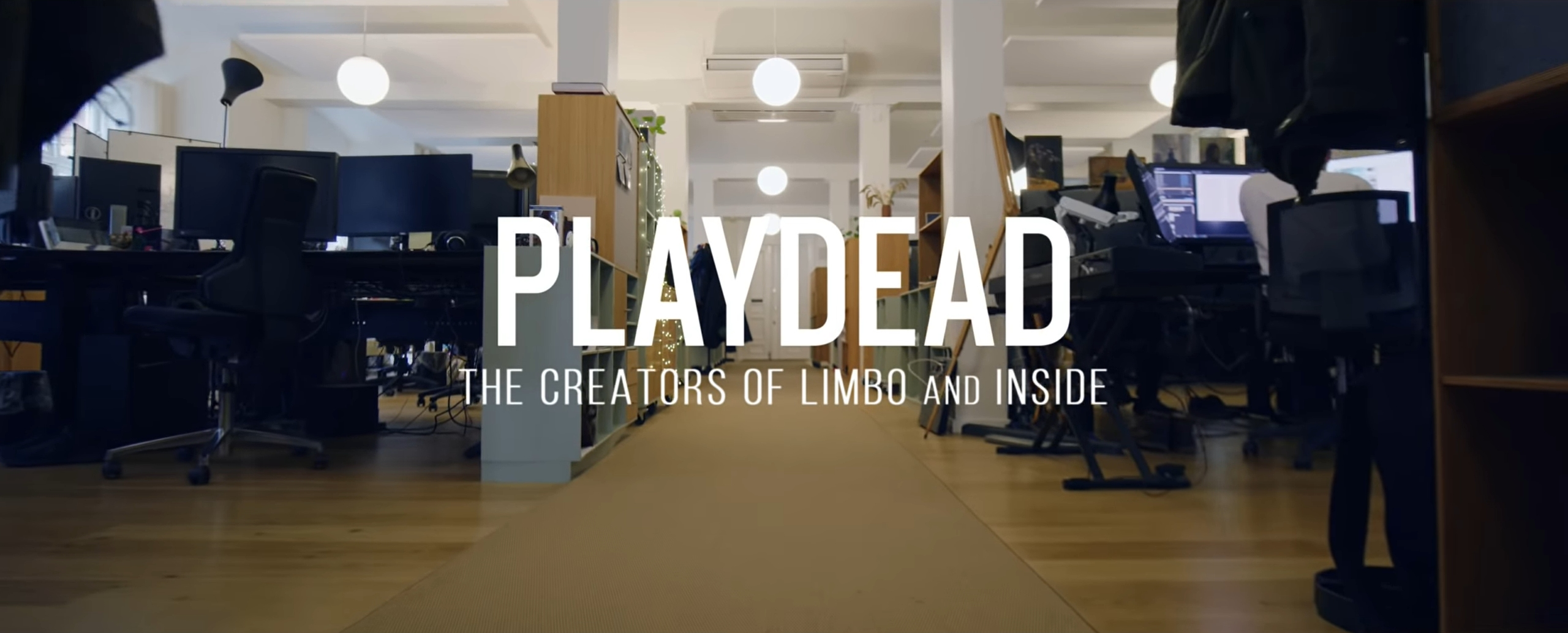 Epic Games Publishing - Playdead