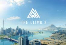 oculus games 2020 the climb 2