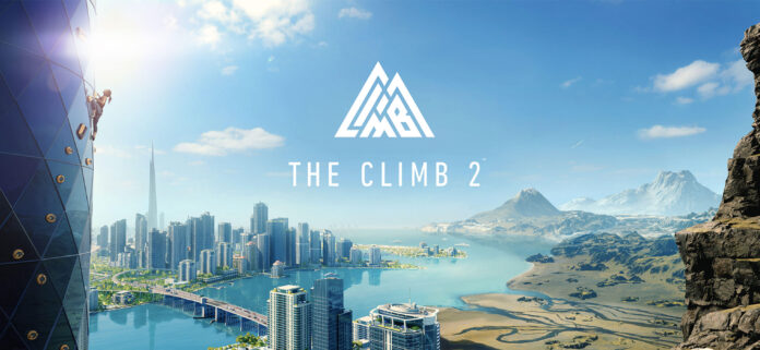 oculus games 2020 the climb 2
