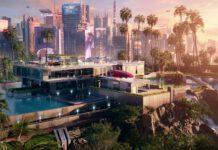cyberpunk 2077 big house