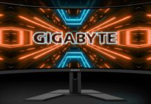 Gigabyte G34WQC