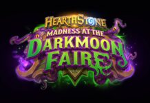 hearthstone darkmoon faire