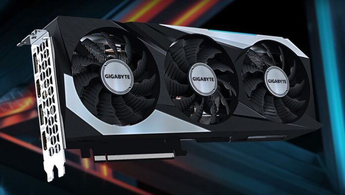 RTX 3070 TOP