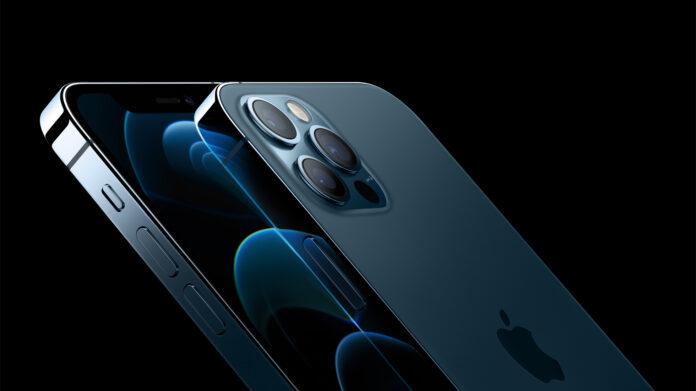IPhone 12 Pro, Apple, IOS 14.4,