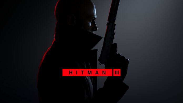 Hitman 3 main