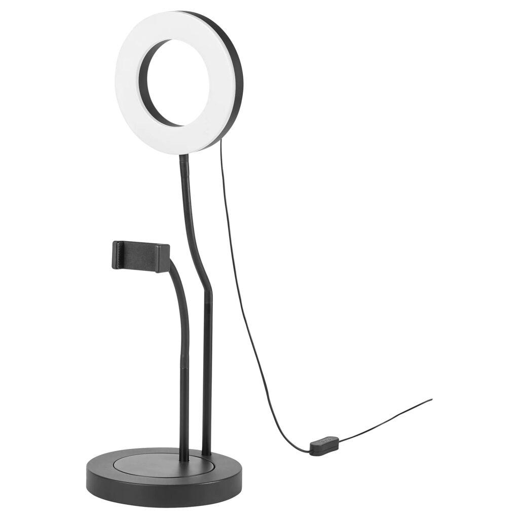 תאורת סטרימינג אסוס איקאה IKEA ASUS ROG