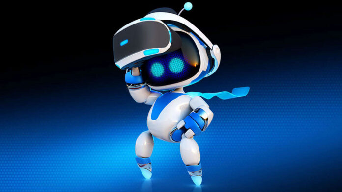 PlayStation VR bot
