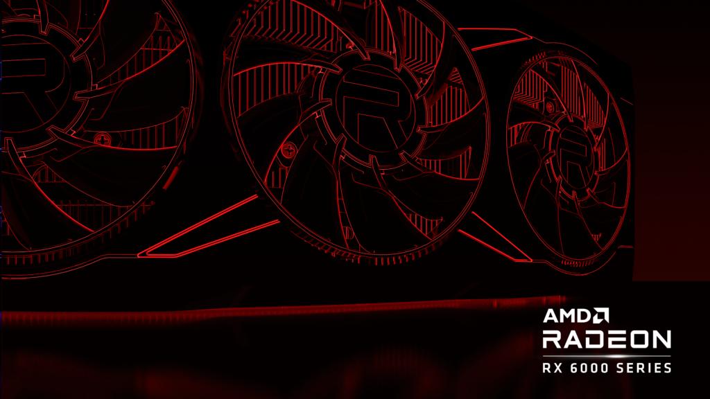 AMD RX 6700 XT 6800 XT