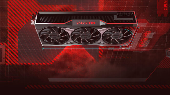 AMD Radeon RX 6800 6700 XT