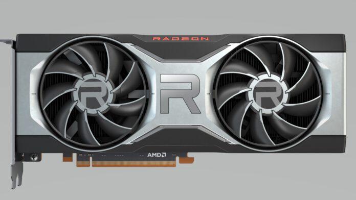 AMD Radeon RX 6700 XT Announcmenet