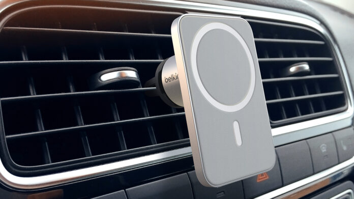 Belkin MagSafe Car Mount Vent